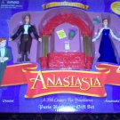 Anastasia Paris Romance Action Figure Gift Set