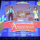 Anastasia Together in Paris Action Figure Gift Set