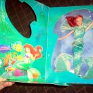 Little Mermaid Film Premiere Edition Aqua Fantasy Ariel
