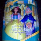 Snow White Dance 'n Play Doll Deluxe Gift Set