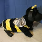 Pet Costume: Bumblebee for Dog - Size L
