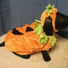 Pet Costume: Pumpkin for Dog - Size L