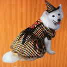 Dog Costume Witch - Size M