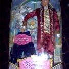 Barbie Princess & the Pauper: King Dominick