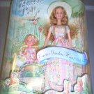 Easter Garden Hunt Barbie Gift Set Target SE