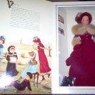 Hallmark Victorian Elegance Barbie SE