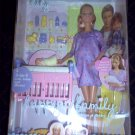 Happy Family Barbie: Midge & Baby