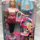 I Can Be... Pet Boutique Owner Barbie Doll