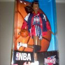 NBA Rockets Barbie Black