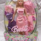 Spring into Style Barbie
