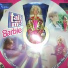 Talk with Me Barbie Doll