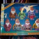 Snow White Seven Dwarfs Gift Set