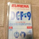 Eureka Hepa Cup Filter Style DCF-9
