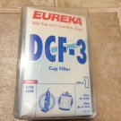 Eureka Hepa Cup Filter Style DCF-3