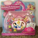 Disney Princess: Take-along Storybook Activities & Jeweled Storage Case