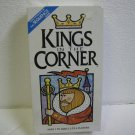 Jax Kings in the Corner Card Game