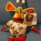 Lion King Broadway Musical - Disney - #5 Trickster-LK Stageshow Bean Bag