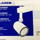 Halo Lazer Track Lighting Cylinder Track Light - White - Set of 13