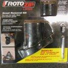 Dremel RZ-GRK - Grout Removal Attachment Kit