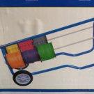 Carlon Electrical Wire Handling Kart WK7101 - used