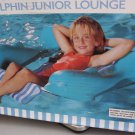 Catch the Sun Dolphin Pool Junior Lounge for Child