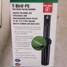 Rain Bird T-Bird-PC Part Circle Pop-up Sprinkler