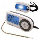 Taylor Wireless Thermometer w/ Remote Fahrenheit Reading - For Grill