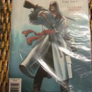 Assassin's Creed Brotherhood #1 DC Comic Book