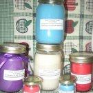 Candle Sampler