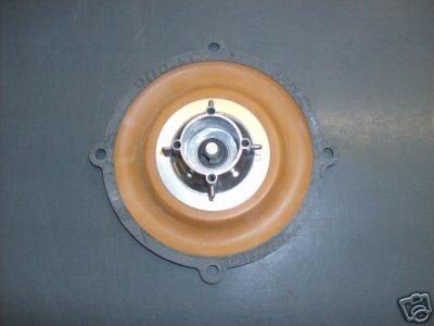 Impco Carburetor Diaphragm Part #AVI-14-4