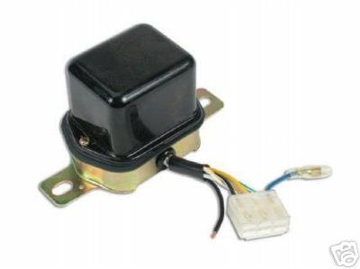 Forklift Voltage Regulator Part #9293703-00