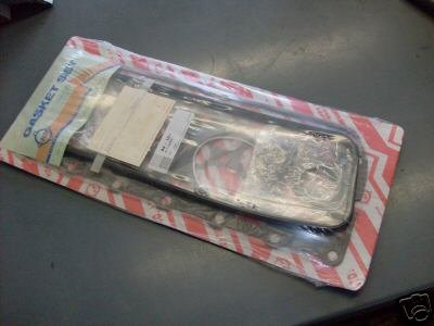 Yale Forklift Gasket Kit Part # 5185040-01 (New) 89-101