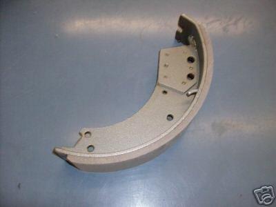 Forklift Brake Shoe Part #F-64580X