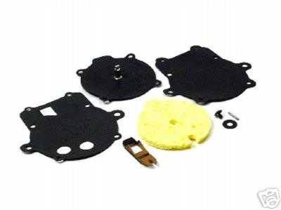 Impco Algas Vaporizer Kit Part #C250A