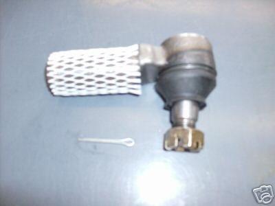 Toyota Forklift Tie Rod End Part #43360-22750-71