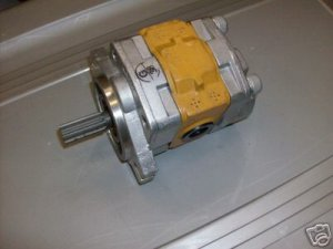 Yale Forklift Hydraulic Pump Part #9100246-20