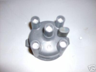 Toyota Forklift Distributor Cap Part #19101-25070