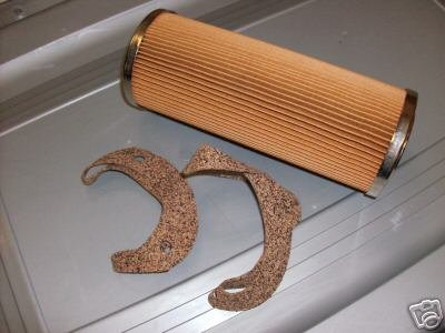 Forklift Hydraulic Filter Part #83-186