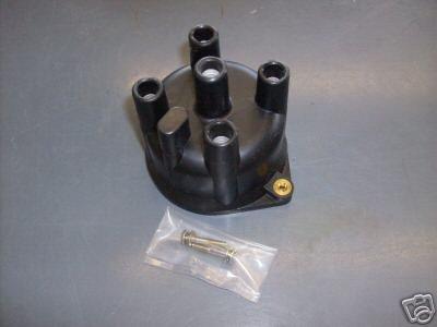 Forklift Distributor Cap 80-359