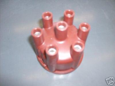 Forklift Distributor Cap 80-358