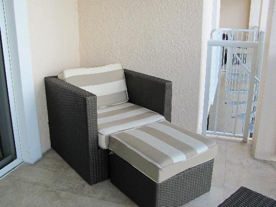 Outdoor Sofa Chair