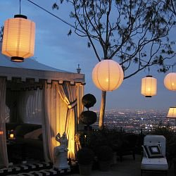 Decorative Candle Lanterns