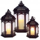 Outdoor Candle Laterns