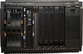 IBM Blade Center S Chassis (88861TU) *Factory Refurbished*