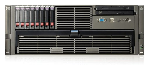 HP ProLiant DL585 G2 - Opteron *Third Party Refurbished*