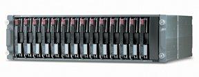 HP MSA30 ENCLOSURE HD RAID ARRAY *Third Party Refurbished*