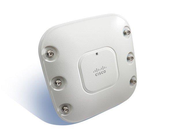 Cisco AIR-CAP3502I-A-K9 Wireless Access Point Clean Air *Third Party Refurbished*