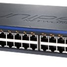 JUNIPER EX2200-24T-4G 24 PORT GIGABIT SWITCH *Factory Refurbished*