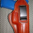 Gazelle In-the-Pants ITP IWB Leather Holster for SPRINGFIELD XD9 XD-9 4""