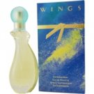 Wings Extraordinary EDT 3.0 oz NIB